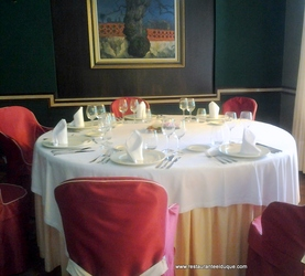 Restaurante Bodas Gijón El Duque
