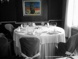 Bodas Gijón Restaurante El Duque