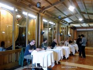 El Duque Restaurante Gijón Llagar Asturias