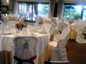 Bodas Gij�n Restaurante El Duque