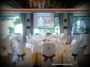 Bodas Restaurante El Duque Gij�n