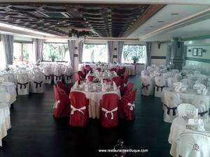 El Duque Restaurante Bodas Gijón