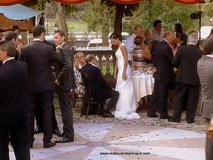 Restauramte bodas Gijón El Duque