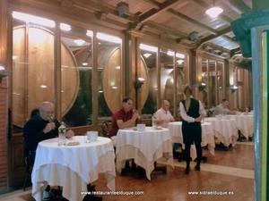 Llagar El Duque Gijón Restaurante Bodas